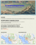 Dr.Currell site