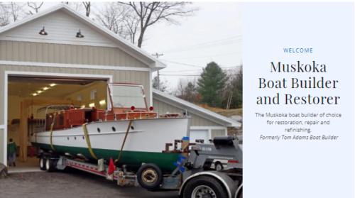 theboatbuilder.org